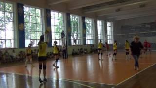 Детский турнир по волейболу Краснодар -Курганинск 16.07.2017