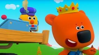 Ми-ми-мишки - Войти в роль - Серия 89. Новые российские мультфильмы для  для детей и взрослых