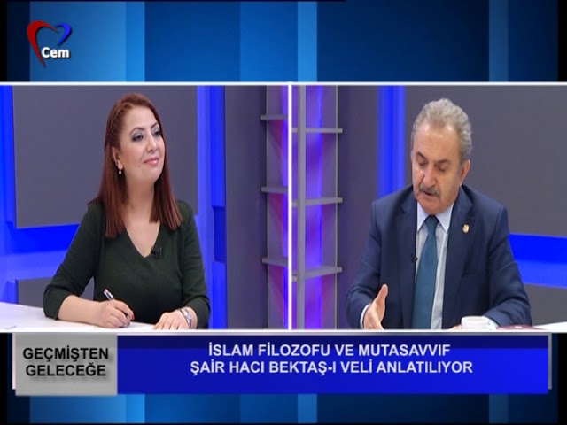 Namık Kemal Zeybek İile Geçmişten Geleceğe _ 05.02.2019