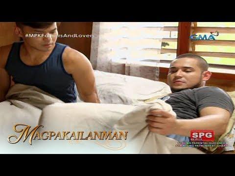 Magpakailanman: Amoy paminta