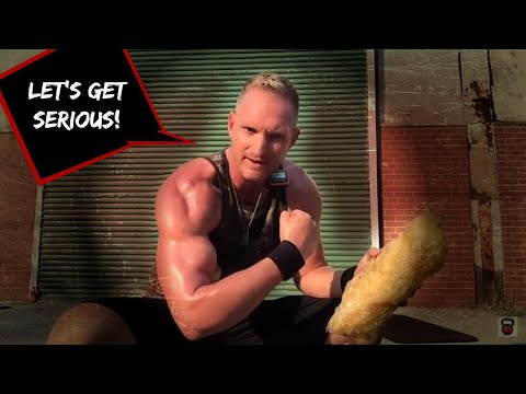Kettlebell BootCamp Workout #1 | Lets Get Serious
