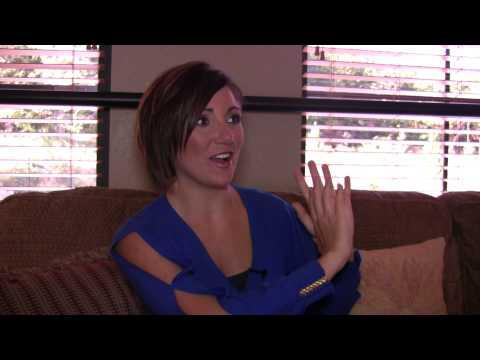 Kristen Keech - Jewelry Television Host Testimonial