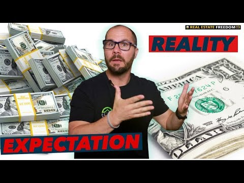 Real Estate Investing For Beginners Expectation Vs Reality