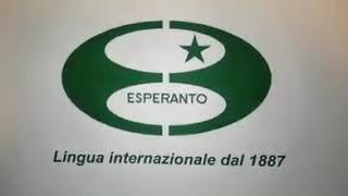 Il verbo essere in Esperanto- Nicola Morandi