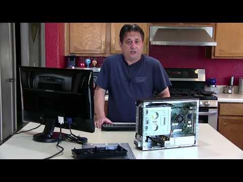 Computer Repair / Virus & Malware Removal – LIVE!