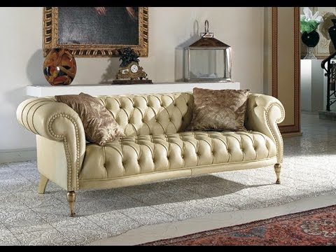 How To Create Nice Sofa Part 1
