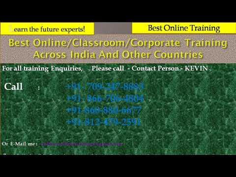 ADVANCED NETWORKING TRAINING IN CHENNAI INDIA