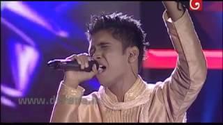 Sanda Se ma Windau (Rabne bana di Jodi Sinhala Version) Aasher Gayaneth-DDS