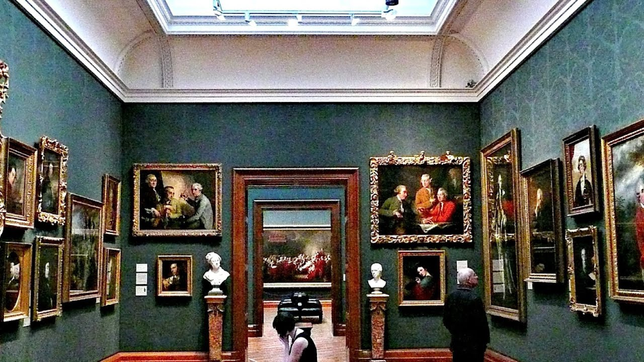 top 5 museums to visit london travel youtube. Black Bedroom Furniture Sets. Home Design Ideas