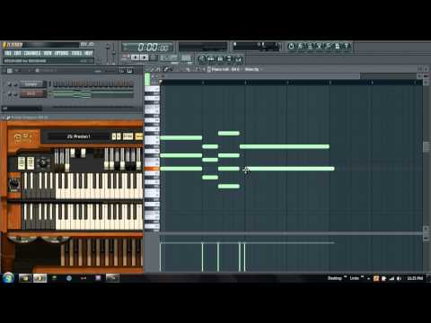 """How to make the """"Ghosts N Stuff"""" Chords (Download in Description)"""