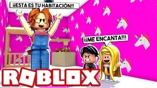I SURPRISE MY BABY PRINCESS in MY MEEP CITY CASTILLO in ROBLOX 😱