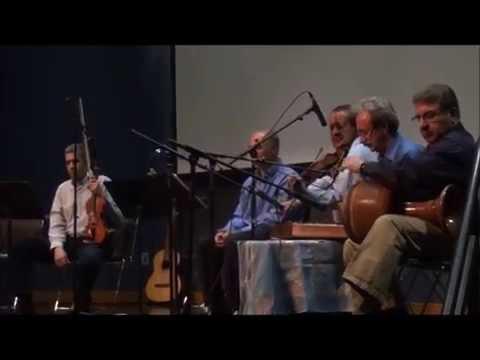 Persian Music Festival at the University of Kansas - Norouz 1394