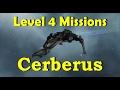 EVE Online - Caldari Navy Level 4 Missions in a Cerberus
