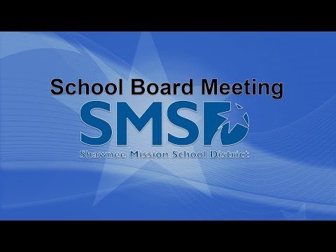 SMSD Board Meeting November 28th, 2016