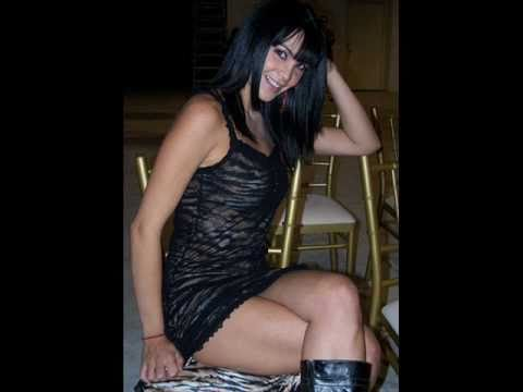 Mariel Ocampo - sexy girl of Peru 2011