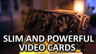 High Performance, Affordable, Small Graphics Cards from ZOTAC - CES 2015