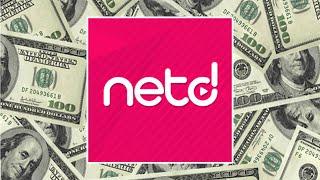 Dünya'nın en çok kazananı NetD