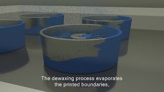 Pioneering a New Era in 3D Printed Production Metal Parts