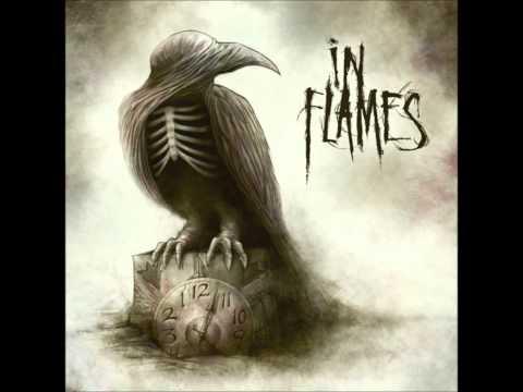 In Flames - Darker Times