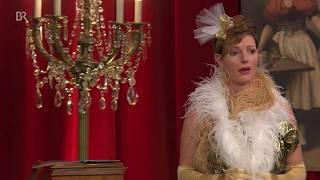 Ina Meling / Der Bauch muss weg / Brettl-Spitzen VII