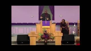Elder Anthony Mckissic Sr Sermon: Get Out Yo Feelings