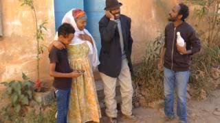 Eritrean new comedy 2016 Awtobus endaboy schka