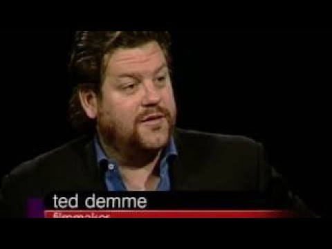 Director Ted Demme interview on Blow (2001) Mp3