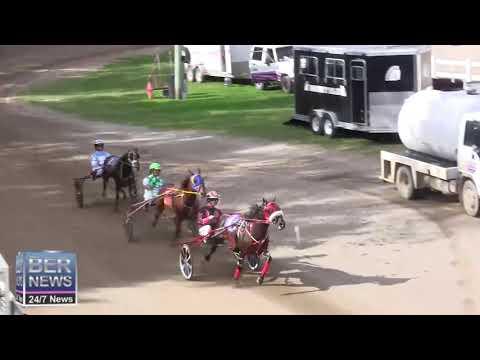 Bermuda Harness Pony Racing, February 23 2020
