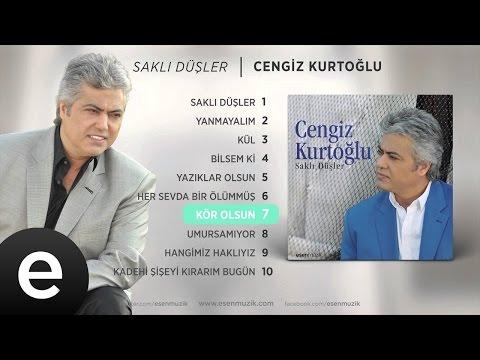 Kör Olsun (Cengiz Kurtoğlu Feat. Orçun Kurtoğlu) Official Audio #körolsun #cengizkurtoğlu