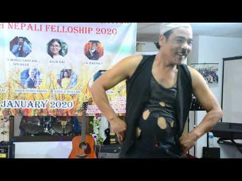 #CCC_Nepali_Ministry_Malaysia #Anand_Gurung Yeshu Aaye Gaeko New Nepali Christian Gospel Song 2020