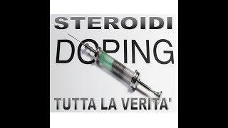 STEROIDI E DOPING NEL BODY BUILDING TUTTA LA VERITÀ!!!