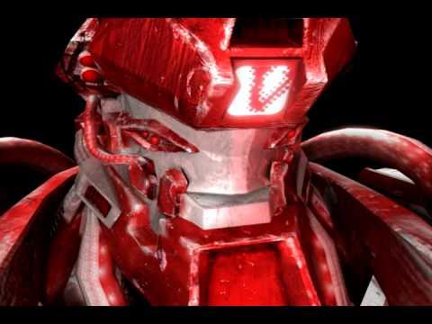 VTV Robot Commercial.