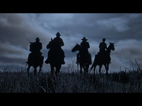 IGN Live: Red Dead Redemption 2 Reveal
