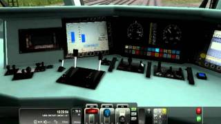 Let´s Play Train Simulator Railworks 2010 [german]