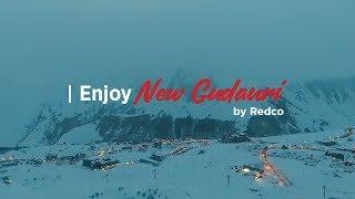 New Gudauri - Facilities & Infrastructure