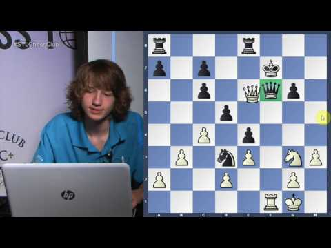 Larsen's Opening: 1.b3 | Chess Openings Explained