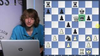 Larsen's Opening: 1.b3 | Chess Openings Explained