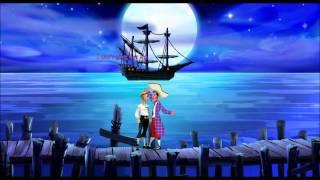Monkey Island SE Stan