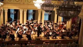 Скачать Чайковский Симфония 4 1 часть