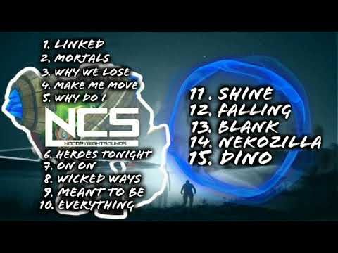 TOP 15 NoCopyRight SONGS FOR GAMING By NCS 🔥