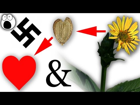 10 Symbols You Don't Know the Meaning & Origins of