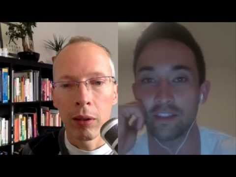 Dental Health & Wellness Innovation -  Dr Steven Lin