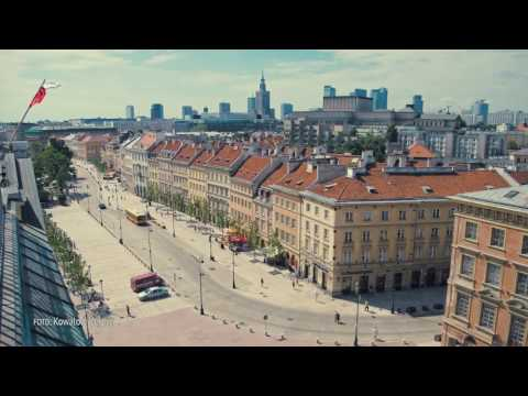 Warsaw Days Warszawa Przyszłości