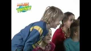 Веселая_змейка-акробат - обучающее видео