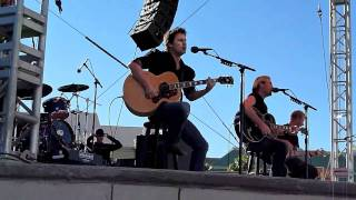 Nickelback HD (Las Vegas) - This Afternoon - Mandalay Bay (sync fixed)