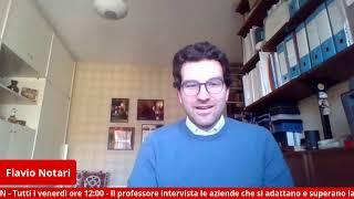 Pillole di Traction | S1E4 | Intervista a Flavio Notari