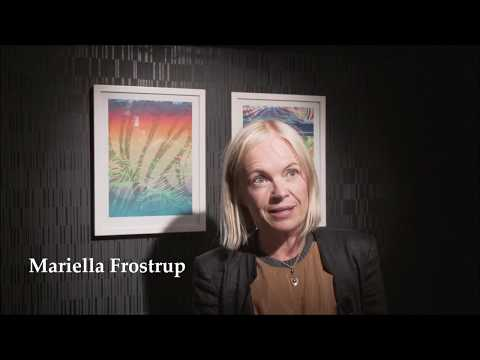 Full Circle & Mariella Frostrup's: Thoughts on Full Circle