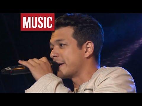 """Jericho Rosales - """"Bumuhos Man ang Ulan"""" Live at OPM Means 2013!"""