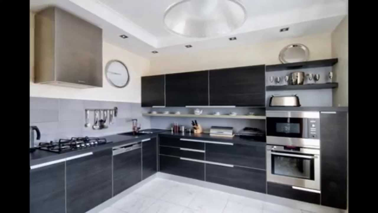 Contemporary Kitchen Sets