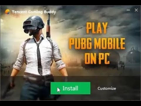 لعبة pubg مهكرة للكمبيوتر